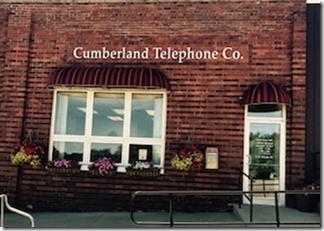 Cumberland Telephone Company